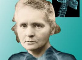 Marie-Curie exposition